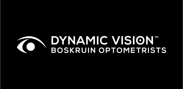 Boskruin optometrists logo